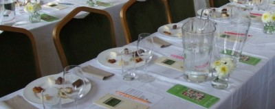 SlowFood Table